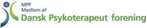 Medlem af Dansk Psykoterapeutforbund